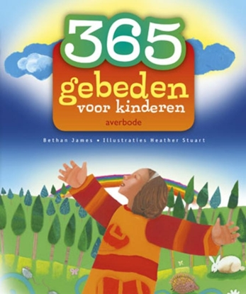 Afbeeldingen van 365 gebeden voor kinderen