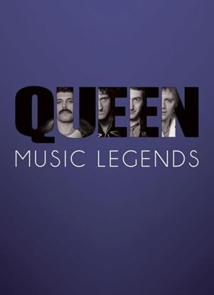 Afbeeldingen van Queen