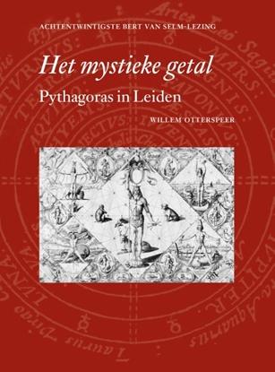 Afbeeldingen van Bert van Selm-lezing Het mystieke getal