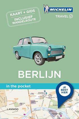 Afbeeldingen van Michelin in the pocket Berlijn