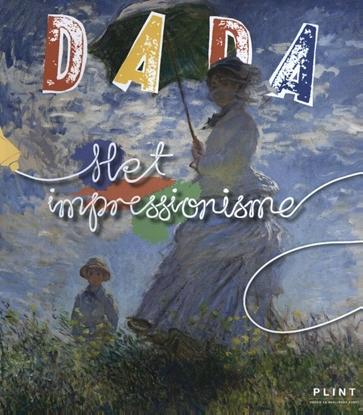 Afbeeldingen van Dada-reeks Het impressionisme