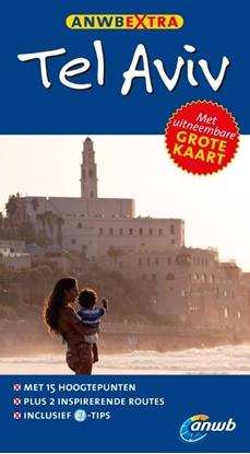 Afbeeldingen van ANWB extra Tel Aviv