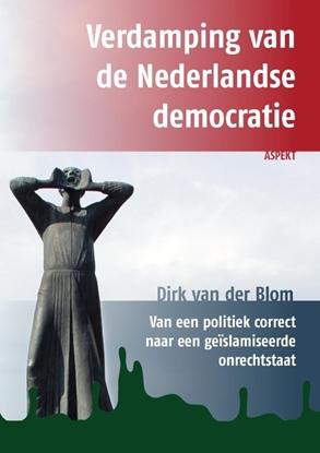 Afbeeldingen van Verdamping van de Nederlandse democratie