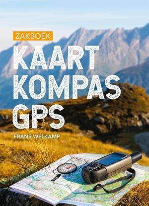 Afbeeldingen van Zakboek Kaart Kompas GPS
