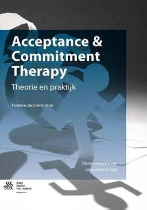 Afbeeldingen van Acceptance & Commitment Therapy