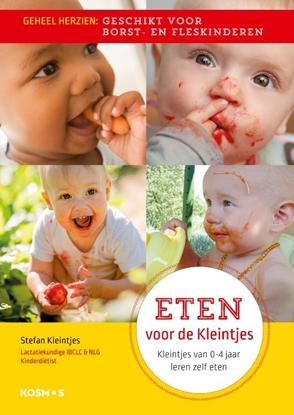 Afbeeldingen van Eten voor de kleintjes