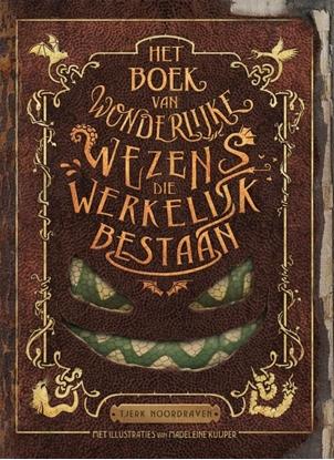 Afbeeldingen van Het boek van wonderlijke wezens die werkelijk bestaan
