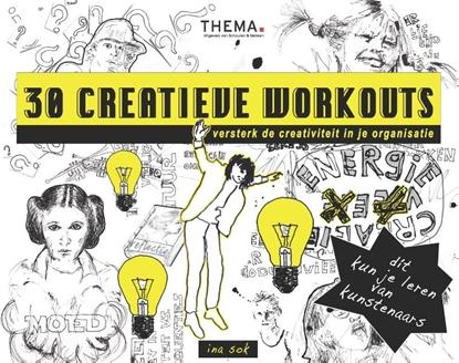 Afbeeldingen van 30 Creatieve workouts