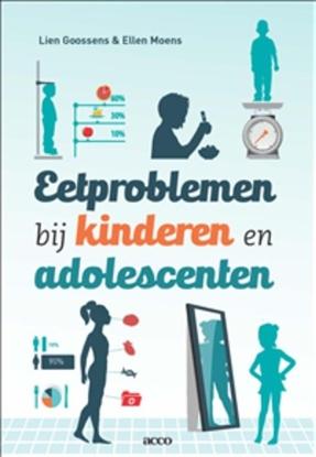 Afbeeldingen van Eetproblemen bij kinderen en adolescenten