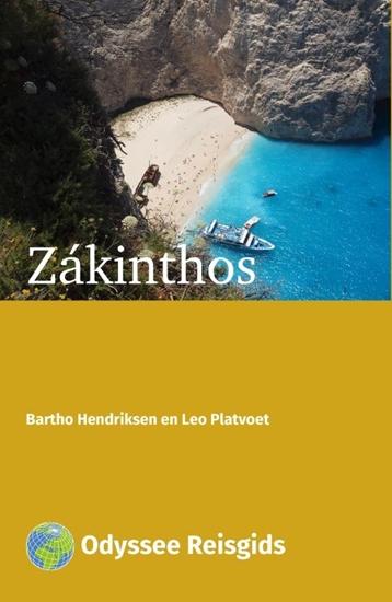 Afbeelding van - Zakinthos