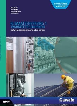 Afbeeldingen van Klimaatbeheersing 1 Warmtetechnieken