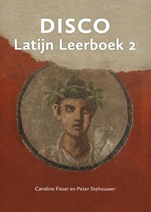 Afbeeldingen van Disco 2 Latijn Leerboek