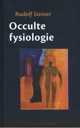 Afbeeldingen van Occulte fysiologie