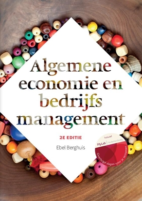 Afbeeldingen van Algemene economie en bedrijfsmanagement