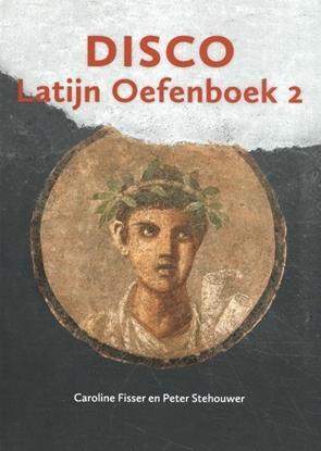Afbeeldingen van Disco 2 Latijn Oefenboek