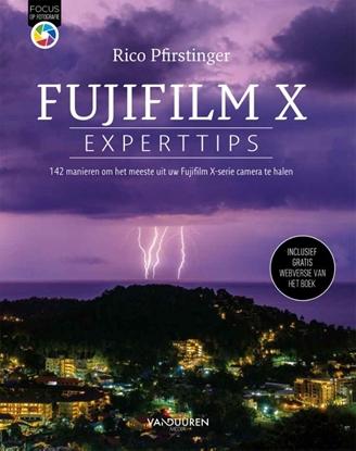 Afbeeldingen van Focus op fotografie Fuji X Experttips