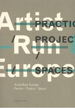 Afbeeldingen van Artist-Run Europe