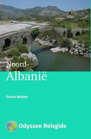Afbeelding van -- Noord-Albanië