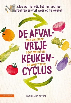 Afbeeldingen van De afvalvrije keukencyclus