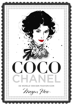 Afbeeldingen van Coco Chanel