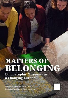 Afbeeldingen van Matters of Belonging
