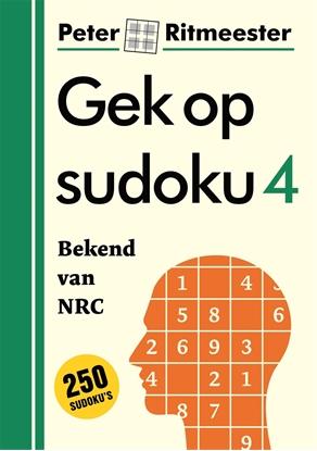 Afbeeldingen van Gek op sudoku 4