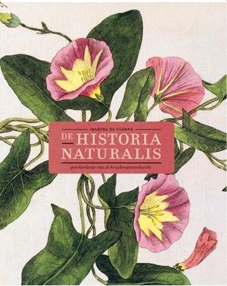 Afbeeldingen van De historia naturalis
