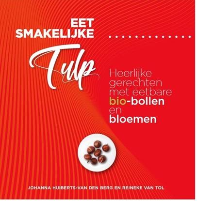 Afbeeldingen van Eet smakelijke tulp