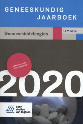 Afbeeldingen van Geneeskundig Jaarboek 2020