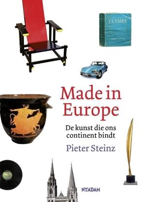 Afbeeldingen van Made in Europe