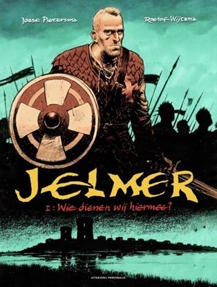 Afbeeldingen van Jelmer 1: Wie dienen wij hiermee?