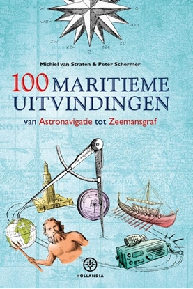 Afbeeldingen van 100 maritieme uitvindingen
