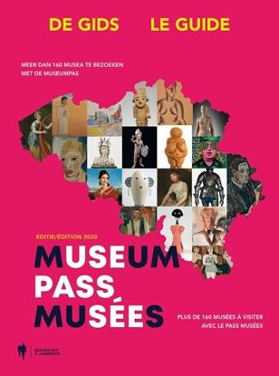 Afbeeldingen van museumPassmusées: de gids/le guide