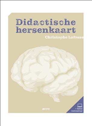 Afbeeldingen van Didactische hersenkaart