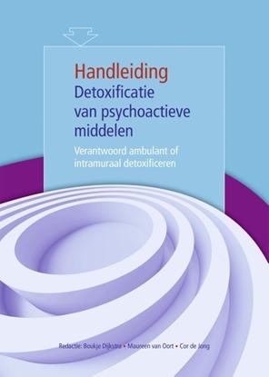 Afbeeldingen van Detoxificatie van psychoactieve middelen Handleiding