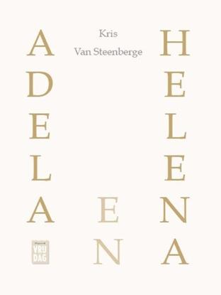 Afbeeldingen van Adela en Helena