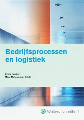 Afbeeldingen van Bedrijfsprocessen logistiek