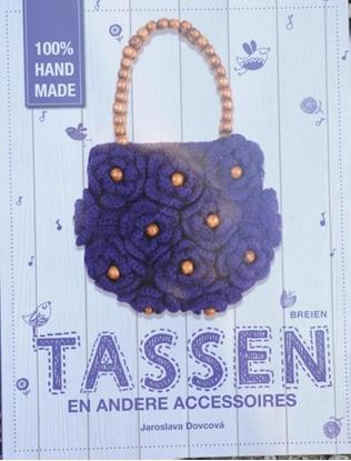 Afbeeldingen van 100% Handmade Tassen en andere accessoires