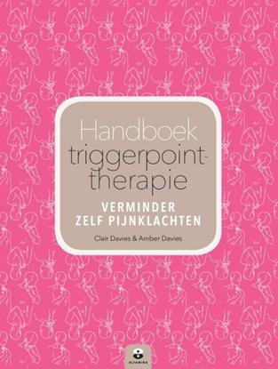 Afbeeldingen van Handboek triggerpointtherapie
