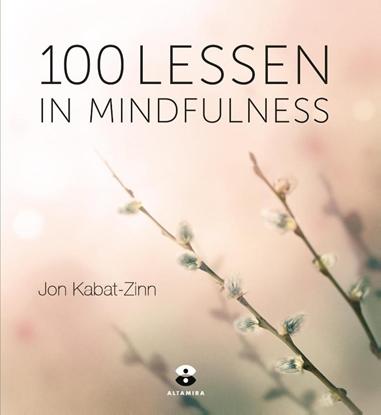 Afbeeldingen van 100 lessen in mindfulness