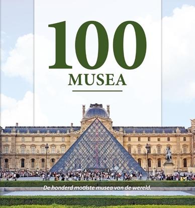 Afbeeldingen van 100 verrassende musea
