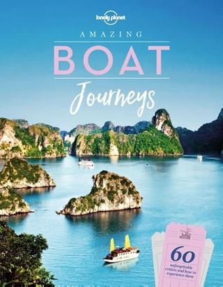 Afbeeldingen van Amazing Boat Journeys
