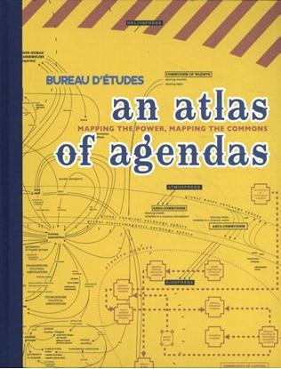 Afbeeldingen van An atlas of agendas