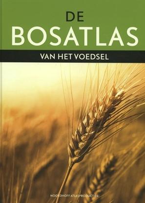 Afbeeldingen van De Bosatlas van het voedsel