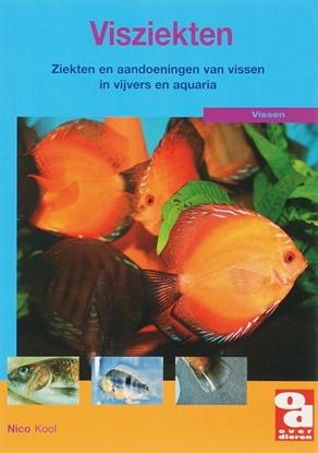 Afbeeldingen van Over Dieren Visziekten