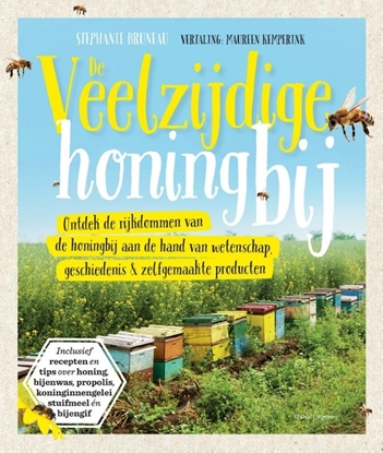 Afbeeldingen van De veelzijdige honingbij