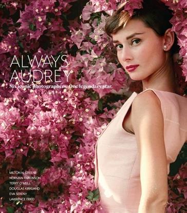 Afbeeldingen van Always Audrey