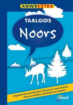 Afbeeldingen van ANWB taalgids Noors