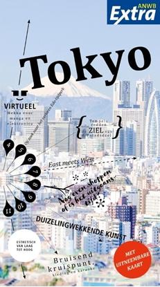 Afbeeldingen van ANWB Extra Tokyo