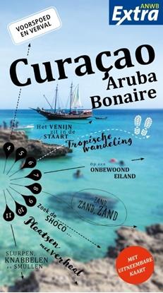 Afbeeldingen van ANWB Extra Curacao, Aruba en Bonaire